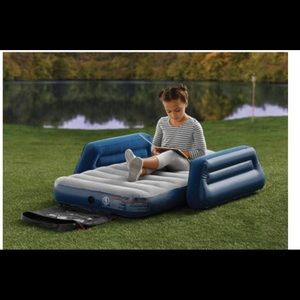 Other - Kids Camping Air bed with travel